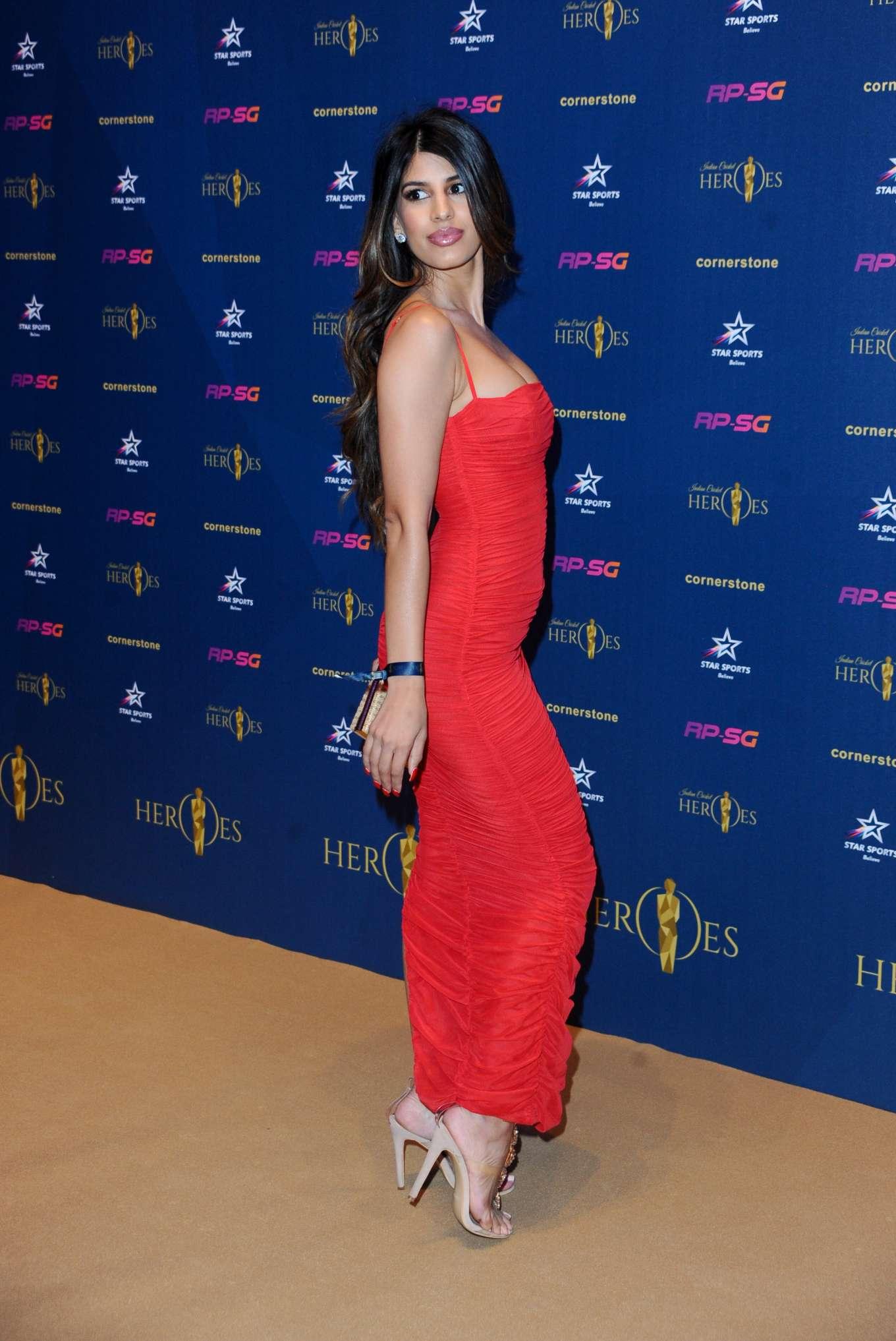 Jasmin Walia 2019 : Jasmin Walia: Indian Cricket Heroes Awards 2019-06