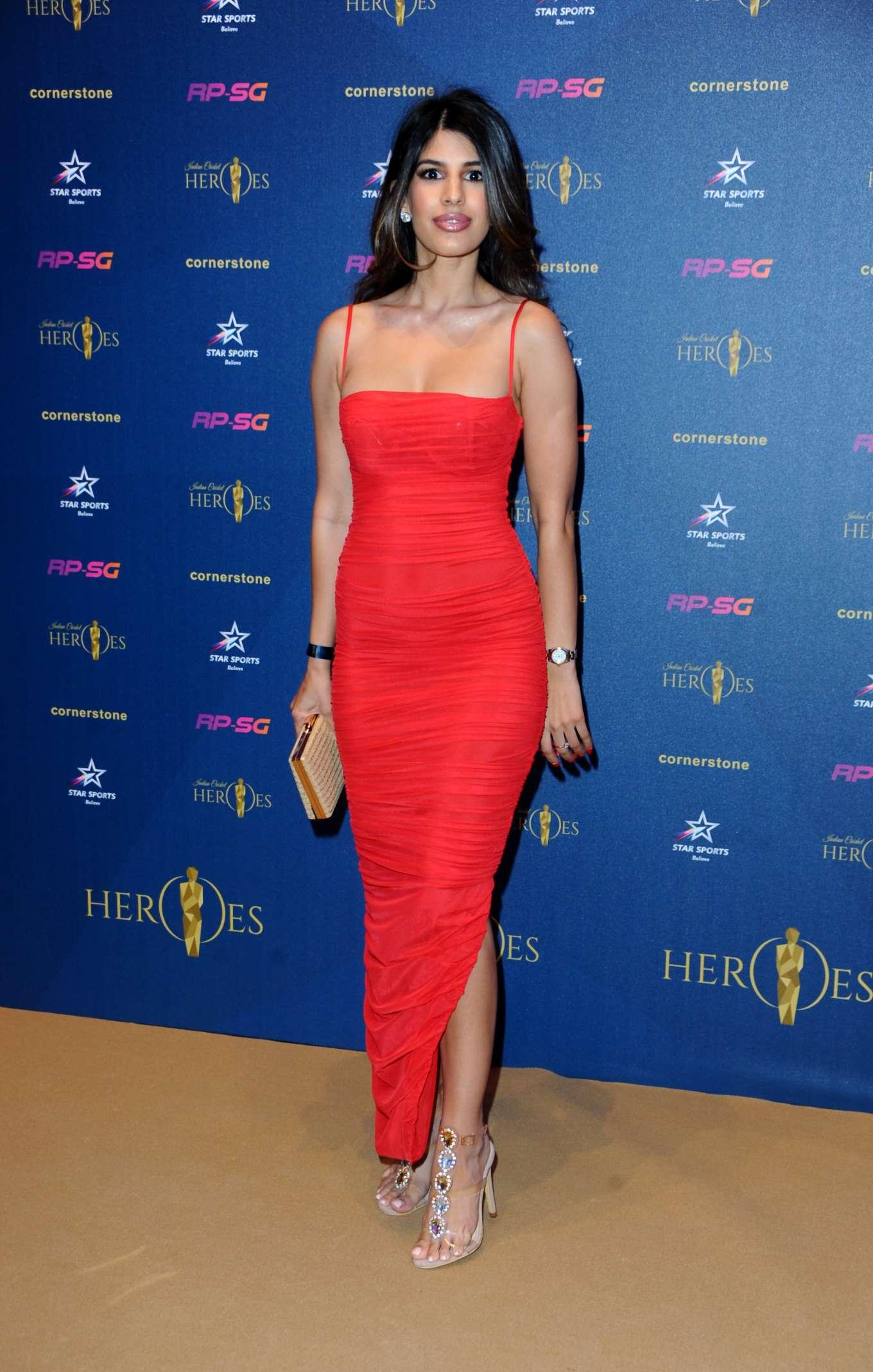 Jasmin Walia 2019 : Jasmin Walia: Indian Cricket Heroes Awards 2019-13