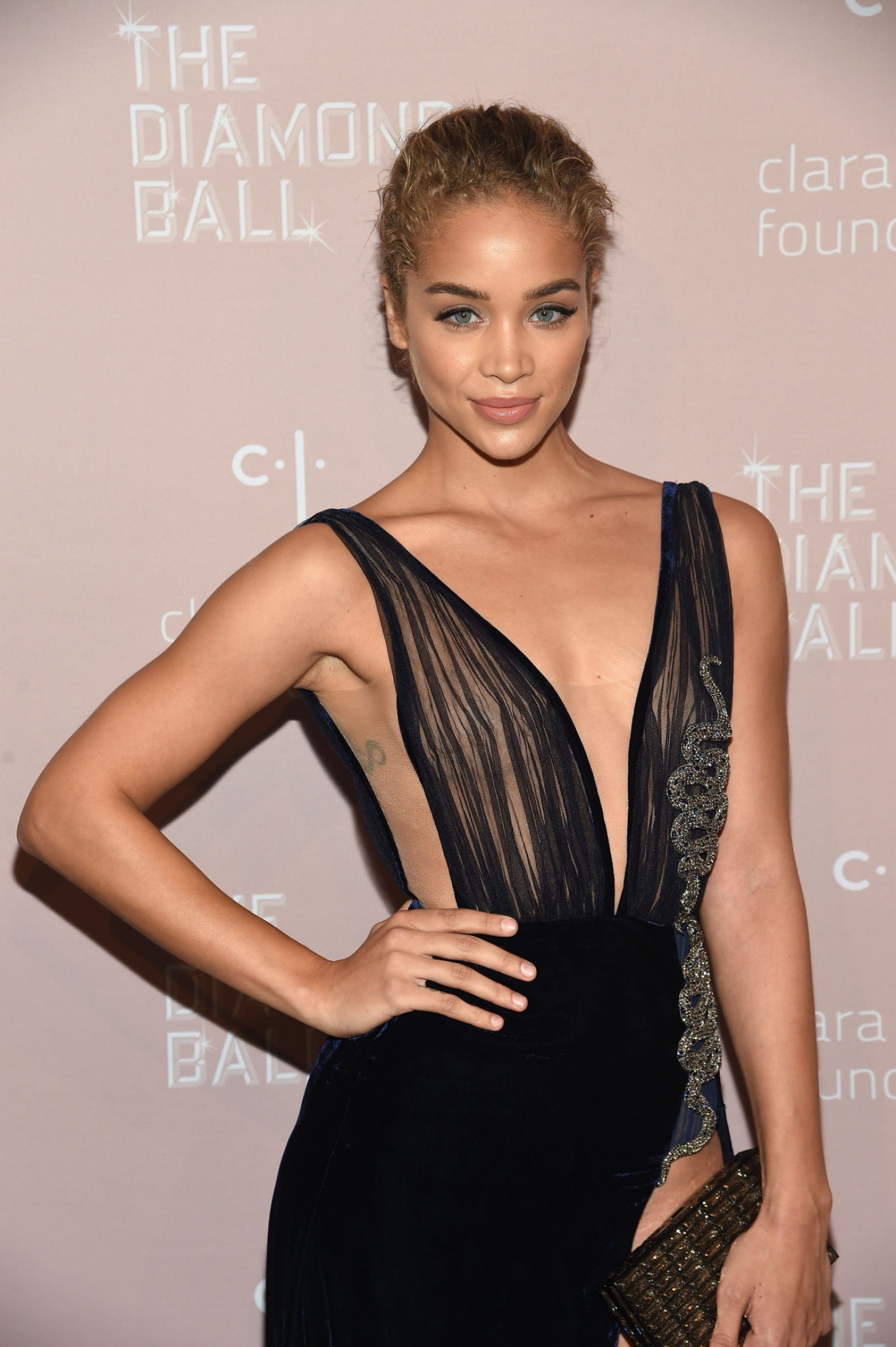 Jasmine Sanders 4th Annual Clara Lionel Foundation