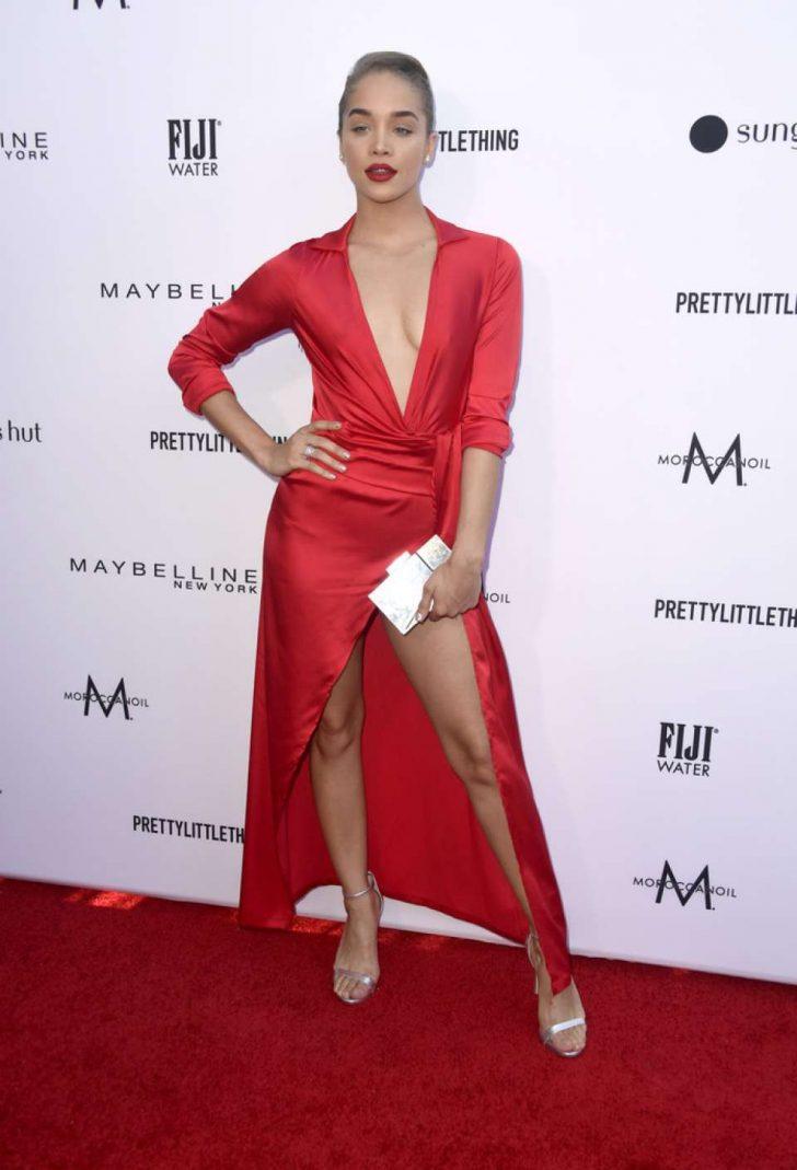 Jasmine Sanders - Daily Front Row Fashion Awards 2019 in LA