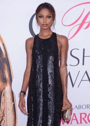 Jasmine Tookes - 2016 CFDA Fashion Awards in New York