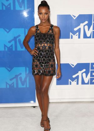 Jasmine Tookes - 2016 MTV Video Music Awards in New York City