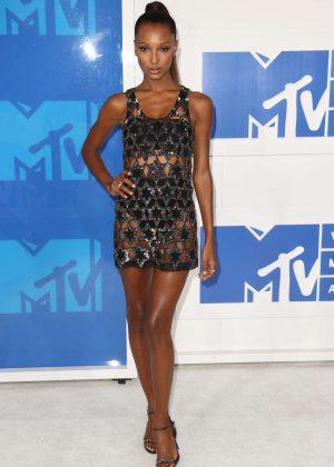 Jasmine Tookes - 2016 MTV Video Music Awards in New York City