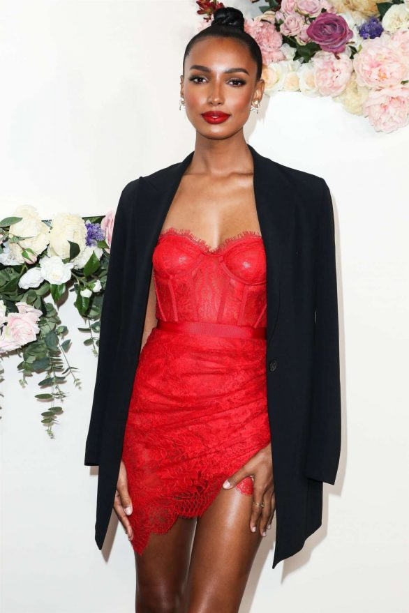 Jasmine Tookes - 2019 REVOLVE Awards in Hollywood