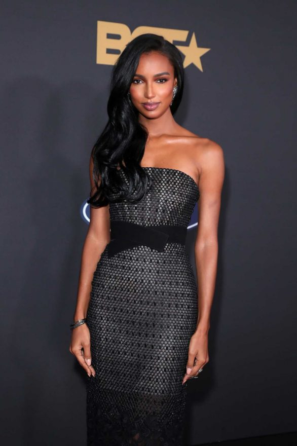 Jasmine Tookes - 2020 NAACP Image Awards in Pasadena