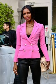 Jasmine Tookes - Out in Los Angeles