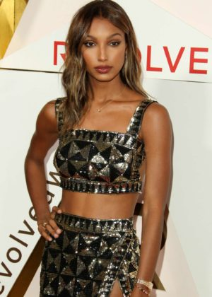 Jasmine Tookes - #REVOLVE Awards 2017 in Hollywood
