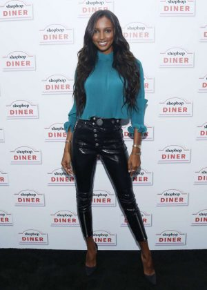 Jasmine Tookes - Shopbop Presents The Shopbop Diner in NYC