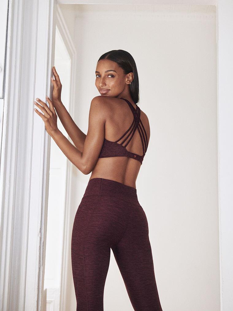 Jasmine Tookes - Victoria's Secret Holiday Campaign 2020