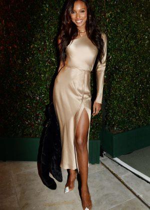 Jasmine Tookes - WME Pre-Oscar Party in LA