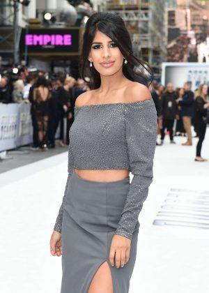 Jasmine Walia - 'Star Trek Beyond' Premiere in London