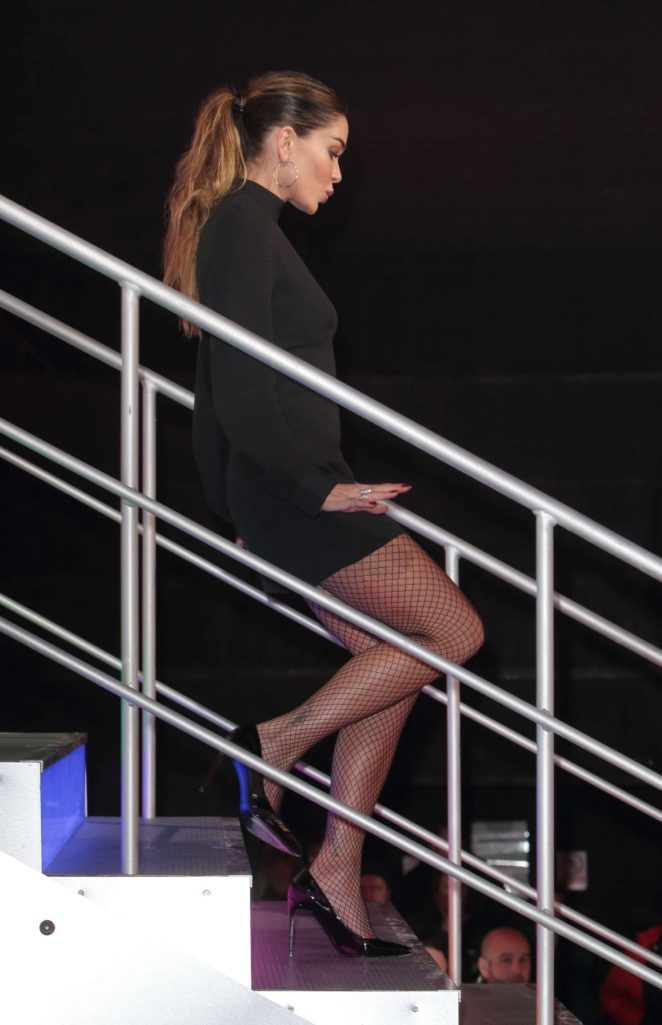Jasmine Waltz: Evicted from Celebrity Big Brother 2017 -12