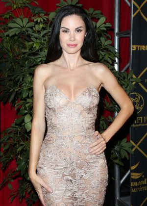 Jayde Nicole - 2016 Maxim Hot 100 Party in Los Angeles