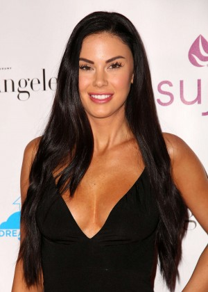 Jayde Nicole - 3rd Annual 'A Brighter Future For Children' Charity Gala in Hollywood