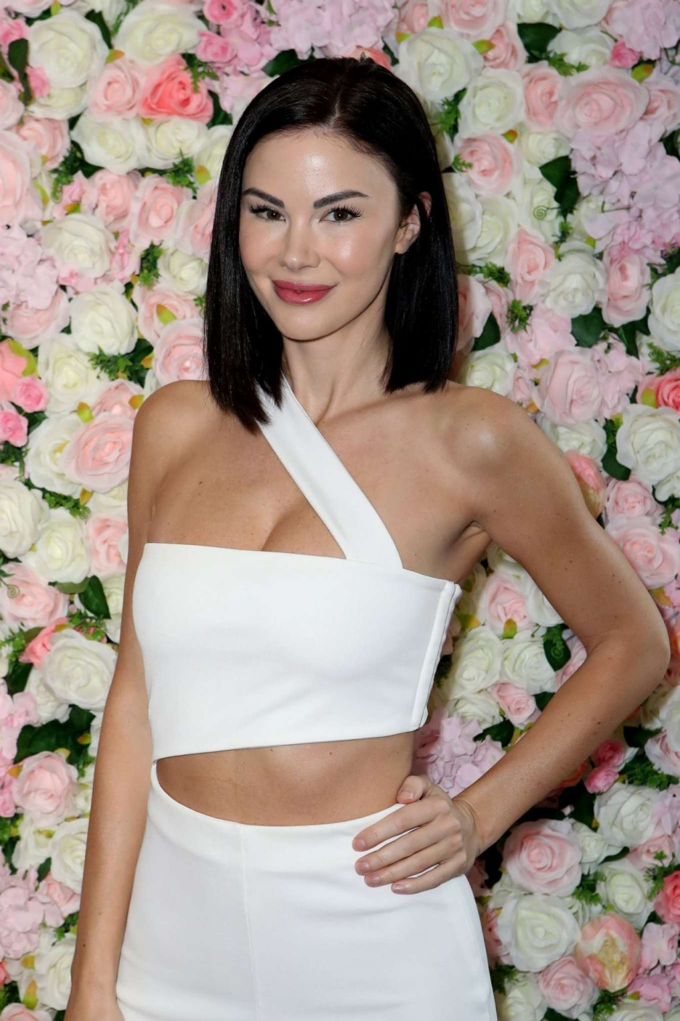 Jayde Nicole - Baes And Bikinis Launch Party in Los Angeles