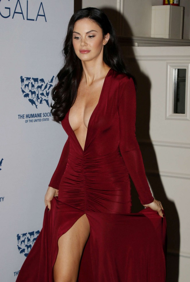 Jayde Nicole - The Humane Society Los Angeles Benefit Gala in Beverly Hills