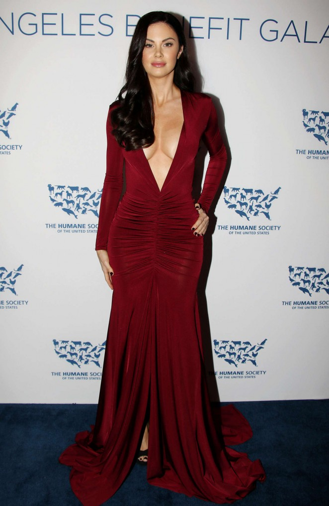 219d9e695f9 Jayde Nicole  The Humane Society Los Angeles Benefit Gala -15 – GotCeleb