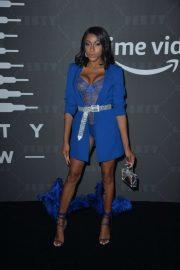 Jayla Koriyan - Savage x Fenty Show in Brooklyn