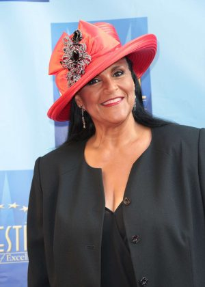 Jayne Kennedy - Celestial Awards of Excellence 2017 in Glendale