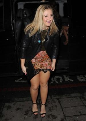 Jazmine Franks - GavAid Quiz Night in London