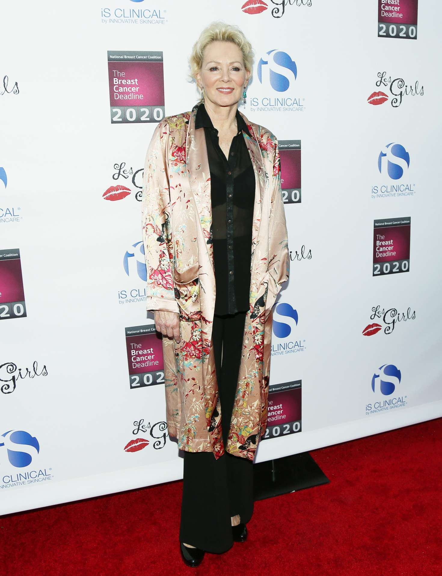 Jean Smart 17th Annual Les Girls Cabaret 01 Gotceleb