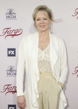 Jean Smart - For Your Consideration Event for FX's 'Fargo' in Los Angeles