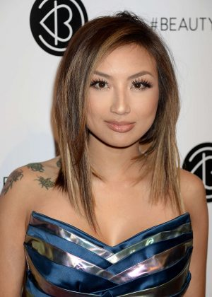 Jeannie Mai: 5th Annual Beautycon Festival LA -02