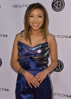 Jeannie Mai - 5th Annual Beautycon Festival LA in Los Angeles