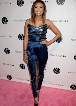 Jeannie Mai: 5th Annual Beautycon Festival LA -09