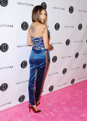 Jeannie Mai: 5th Annual Beautycon Festival LA -10