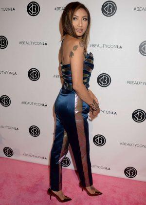 Jeannie Mai: 5th Annual Beautycon Festival LA -11