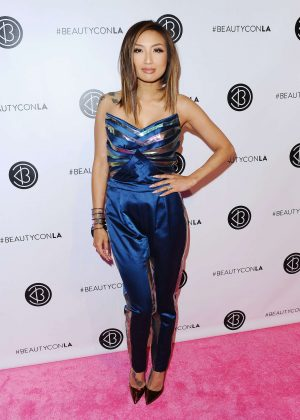 Jeannie Mai: 5th Annual Beautycon Festival LA -12