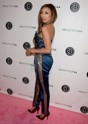 Jeannie Mai: 5th Annual Beautycon Festival LA -15