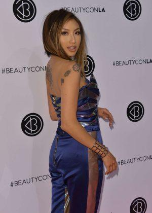 Jeannie Mai: 5th Annual Beautycon Festival LA -19