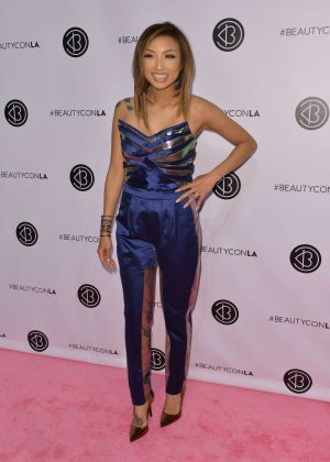 Jeannie Mai: 5th Annual Beautycon Festival LA -24
