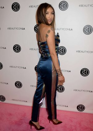 Jeannie Mai: 5th Annual Beautycon Festival LA -25