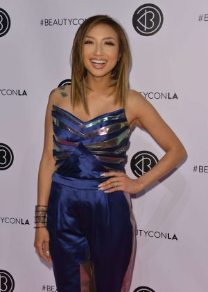 Jeannie Mai: 5th Annual Beautycon Festival LA -26