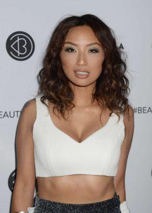Jeannie Mai - 5th Annual Beautycon LA Convention Center in LA