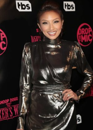 Jeannie Mai - 'Drop The Mic and The Jokers Wild' TV Series Premiere in LA
