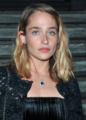 Jemima Kirke - Chanel Fine Jewelry Dinner in New York City