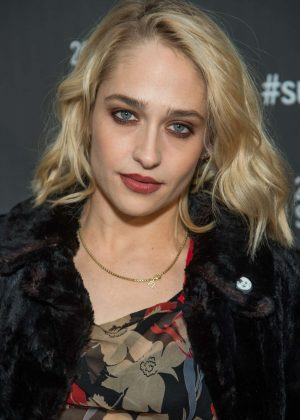 Jemima Kirke - 'The Little Hours' Premiere at 2017 Sundance Film Festival in Utah