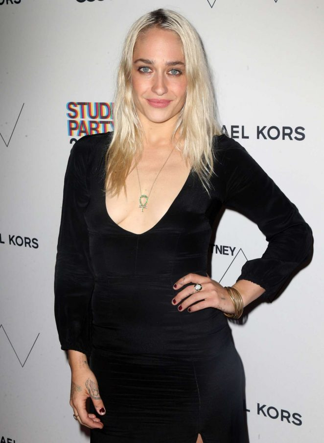 Jemima Kirke – Whitney Museum Studio Party in New York