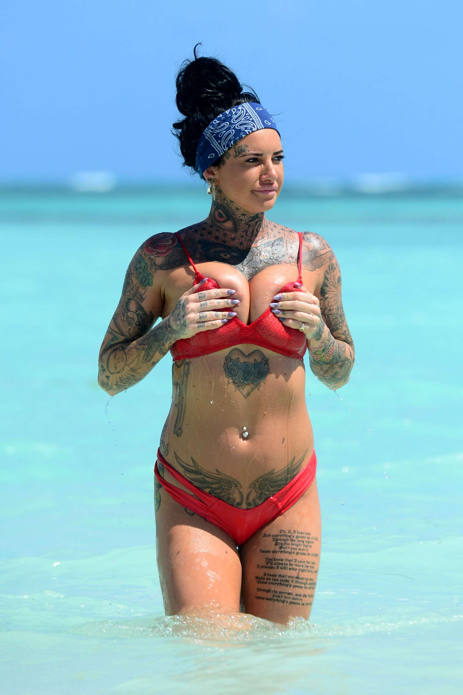 Bikini Jemma Lucy and Chantelle Connelly nude photos 2019