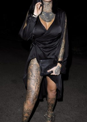 Jemma Lucy - Out in Manchester