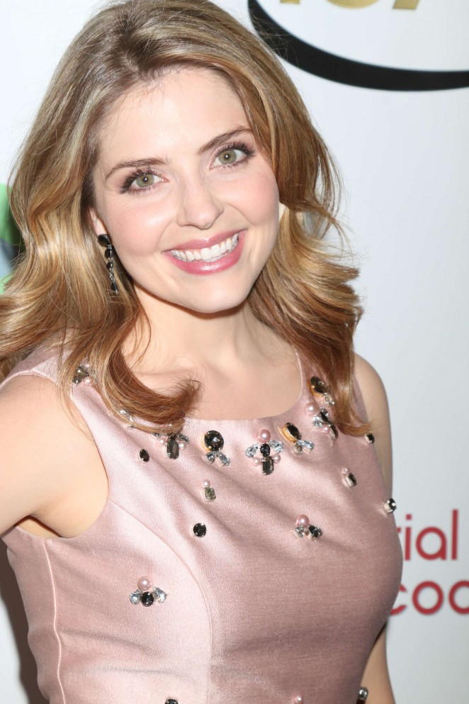 Jen Lilley - 2016 Indie Series Awards in Hollywood