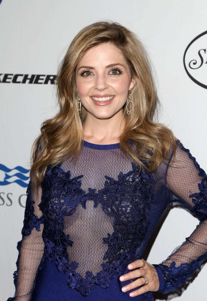 Jen Lilley - Evening To Foster Dreams Gala in Los Angeles