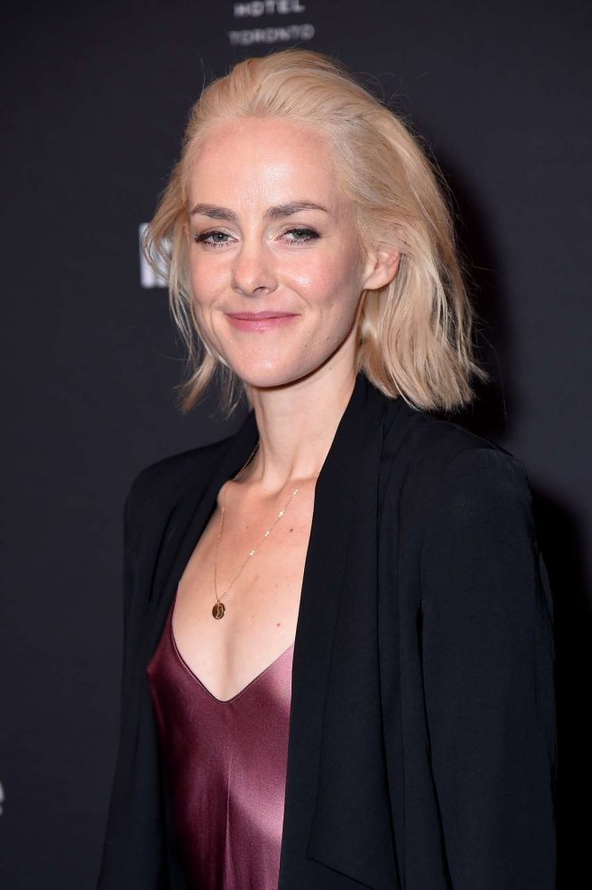 Jena Malone – HFPA and InStyle Party – 2018 Toronto International Film Festival