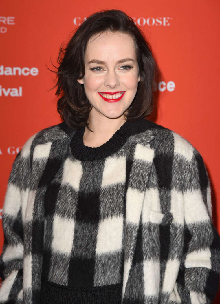 Jena Malone 2016 : Jena Malone: Lovesong Premiere at 2016 Sundance Film Festival -04