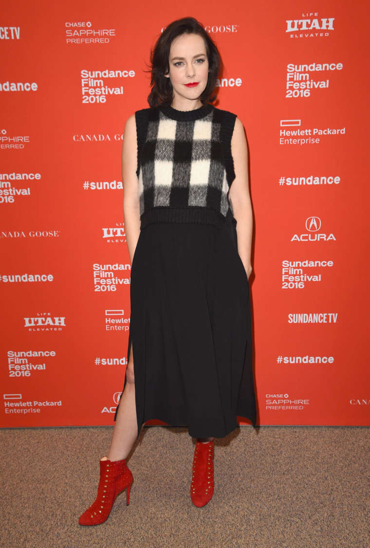 Jena Malone 2016 : Jena Malone: Lovesong Premiere at 2016 Sundance Film Festival -06