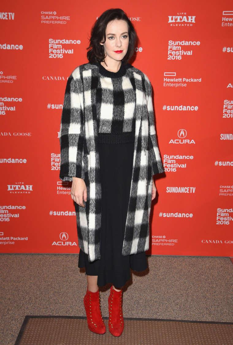 Jena Malone 2016 : Jena Malone: Lovesong Premiere at 2016 Sundance Film Festival -07